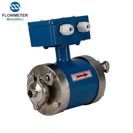 Electromagnetic Flow Meter, Flowmeter Exporter