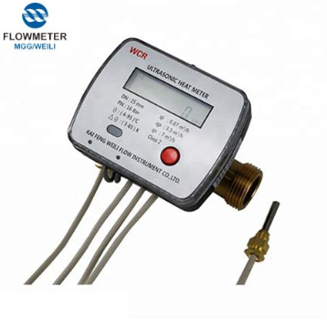 Electromagnetic Flow Meter Chemical Industry