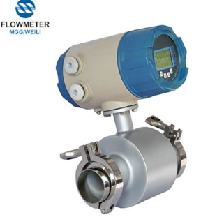 Flow Meter China Manufacturer
