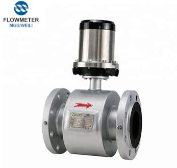 Chemical Flowmeter China Supplier
