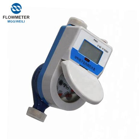 What are the Design Features of Mechanical Flow Meter?cid=96