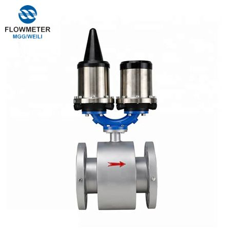 Various Types Of Flow Meters