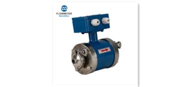 Electromagnetic Flowmeter Sensor Grounding Precautions