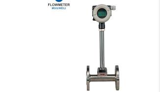 Main Advantages Of Gas Turbine Flowmeter