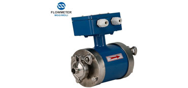 Flow Meter Application In Industrial Production