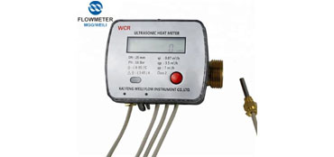 What Are The Reasons For The Ultrasonic Heat Meter To Become The Mainstream Heat Meter?