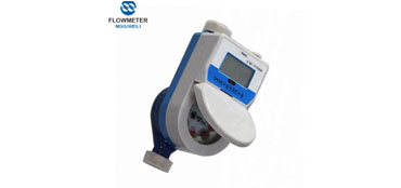 What are the Design Features of Mechanical Flow Meter?