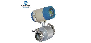 How to Solve the Failure of Electrode Flow Meter?