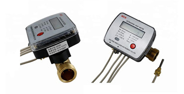 Ultrasonic flowmeters are widely used