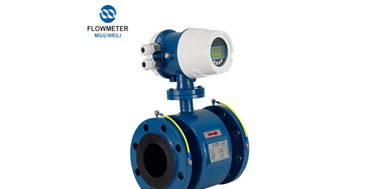 Installation method and skill of electromagnetic flowmeter